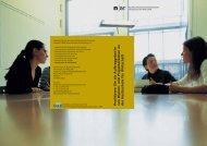 und Projektarbeiten an der Hochschule für Wirtschaft - Hsw-basel.ch