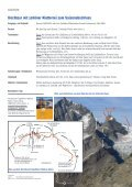 pointe de Zinal 3789 m – Südgrat im Abstieg - Bergpunkt - Seite 2