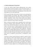 içindekiler tablosu 1 - Hâkimler ve Savcılar Yüksek Kurulu - Page 7