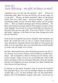 Gebetsheft 4. Quartal 2013 - Deutsche Evangelische Allianz - Seite 3