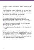 Gebetsheft 4. Quartal 2013 - Deutsche Evangelische Allianz - Seite 4