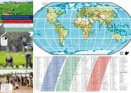 World Network of Biosphere Reserves, 2013-2014 - unesdoc - Unesco