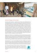 Jahresbericht 2012 - AWO international - Page 7