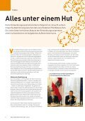 weltnachrichten - Österreichische Entwicklungszusammenarbeit - Seite 6