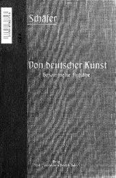 Von deutscher Kunst - booksnow.scholarsportal.info