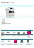 IPG Commercial MFP datasheet 4P - OK-beint - Page 2