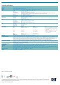 IPG Commercial MFP datasheet 4P - OK-beint - Page 4