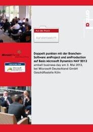 Agenda - amball business-software