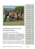Mediendienst 13/2013 - Biosphärenreservat Rhön - Seite 7