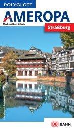 Straßburg - Polyglott - Ameropa-Reisen