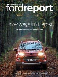 fordreport - Ford Online