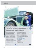 echo-2013-06 - ACM Automobilclub München von 1903 e. V. - Page 4