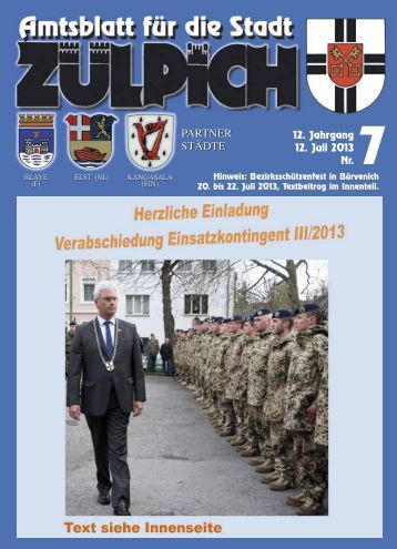 Zuelpich_07_13web.pdf - Stadt Zülpich