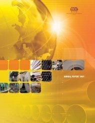 2007 - Hiap Teck Venture Berhad