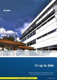 htl up to date 63.pdf - HTL Braunau