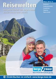 Katalog zum Download (pdf, 59 mb) - Berge & Meer