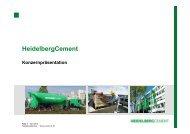 PDF; 2,1 MB - HeidelbergCement