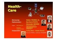 Health- Care