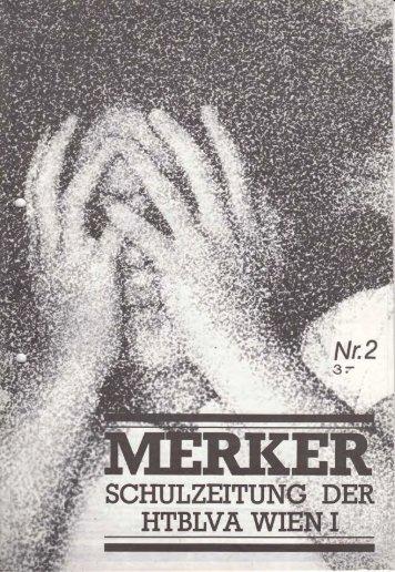 merker-1980-81-Heft-2 - HTL-Ottakring