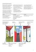 Anwendungshinweise Frostschutz - HTS System AG - Seite 3