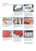 Anwendungshinweise Frostschutz - HTS System AG - Seite 6