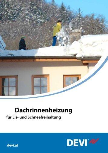 Infos/Preise Frostschutz - HTS System AG