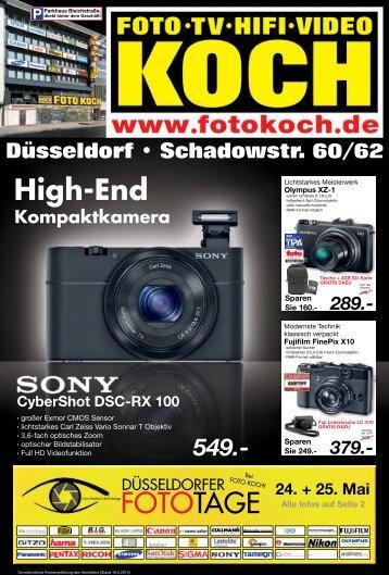 High-End - Hifi & Foto Koch GmbH