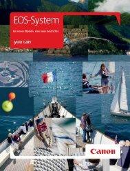 EOS-System - E-Tec