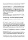 Rufbereitschaft - Aufrundung angefangener Stunden für jeden ... - Seite 2