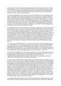 Rufbereitschaft - Aufrundung angefangener Stunden für jeden ... - Seite 4