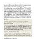 Rufbereitschaft - Aufrundung angefangener Stunden für jeden ... - Seite 5