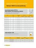 Multipor WDVS Basis-System - bauemotion.de - Page 7