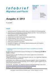 Ausgabe 4 / 2013 - Diakonie Rheinland-Westfalen-Lippe