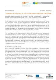 Pressemitteilung im Wortlaut als pdf-Datei - Evangelisch in Wuppertal