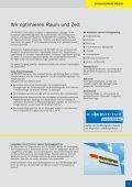 DIE FAMILIE DER REGALBEDIENGERÄTE - SSI Schäfer - Page 3