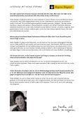 im Interview mit Heike Stephan - Regens Wagner Absberg - Page 3