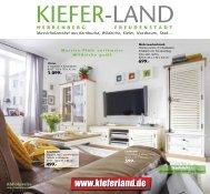 Kiefer massiv - Kieferland