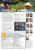 Rad Kulturreisen Mountainbikereisen - Seite 6