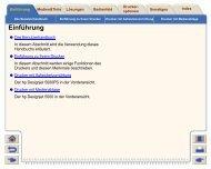 Einführung - Hewlett Packard