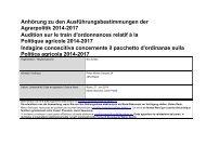 Anhörung Bio Suisse zu AP 2014-2017 (def.)