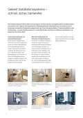 Geberit Barrierefrei - Page 6