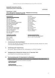 130205_Protokoll PSE IR MV.pdf - Hu-berlin.de