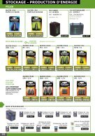 STOCKAGE - PRODUCTION D'ENERGIE - Page 4