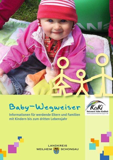 Baby-Wegweiser - inixmedia.de