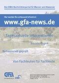 Korrespondenz Wasserwirtschaft - DWA - Seite 2