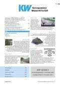 Korrespondenz Wasserwirtschaft - DWA - Seite 5