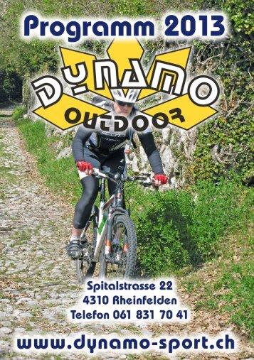 Download PDF-Broschüre... - Dynamo Sport