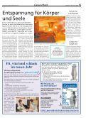 Gesundheit WS Januar 2013 - LN-Medienhaus.de - Page 5