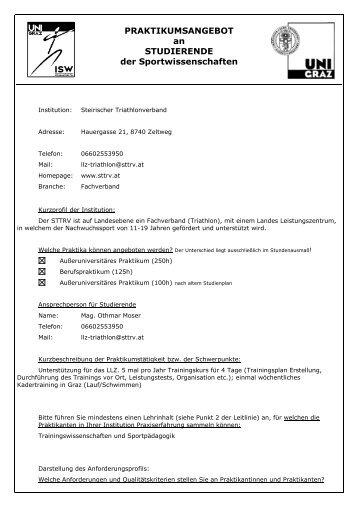 Steirischer Triathlonverband