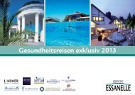 Download Reisekatalog 2013 - BKK Essanelle